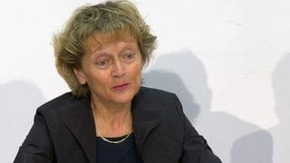Bundesrat setzt Rotstift an: das Protokoll zur Medienkonferenz