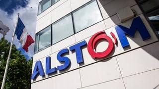 Hollande macht Alstom zur Chefsache