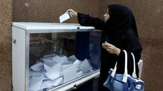 Lösung der Krise in Ägypten «verschoben»