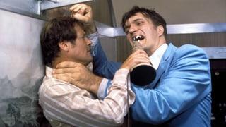 James-Bond-Gegenspieler Richard Kiel ist tot
