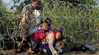 «Die Anti-Menschenrechtswelle in Europa ist besonders tragisch»