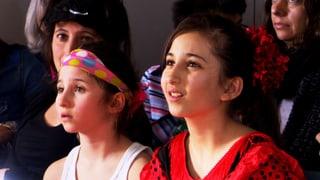 Video «Zum jüdischen Purimfest» abspielen