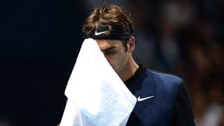 So spielten sich Federer und Gasquet in den Viertelfinal