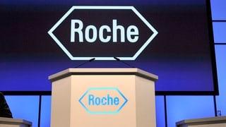 Pharmabranche im Fusionsfieber: Roche kauft ein
