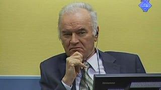 Mladic will Karadzic nicht entlasten