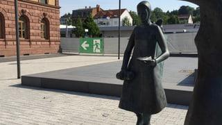 Einst blühte in Pforzheim die Schuhindustrie – nun regiert die Tristesse. Ein Besuch in einer der ärmsten Städte Deutschlands.