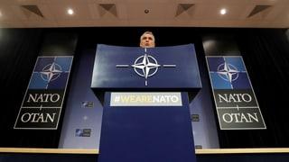 Sieben Herausforderungen für den Nato-Gipfel