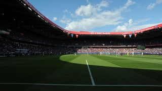 Fussball-News: Uefa hat Plan B für EURO