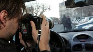 Sozialdetektive dürfen im Kanton Zürich weiter schnüffeln