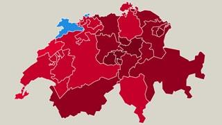 Schweizer Volk will kein Verbot der Nahrungsmittel-Spekulation