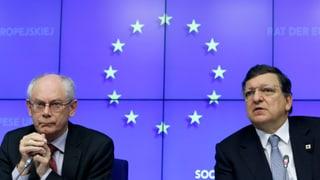 EU-Botschafter erhöhen Druck auf Russland