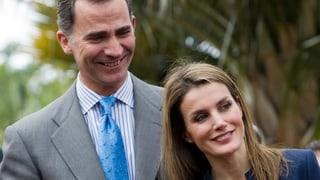 Zehn Jahre Letizia und Felipe: Wie glücklich sind sie noch?