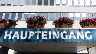 Asylunterkunft Zieglerspital: Verzögerungen beim Umbau