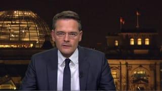 Suche nach Koalition: «Merkel ist bekannt für Überraschungen»