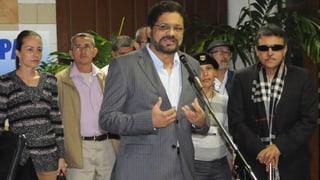Waffenstillstand in Kolumbien beendet, Gespräche gehen weiter