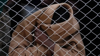 «Menschen, die vor Verfolgung und Krieg flüchten, kann man nicht einfach stoppen», sagt der Sprecher des UNO-Flüchtlingskommissariats.