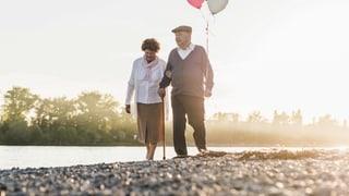 Wie hält die Liebe ein Leben lang? 1000 Verheiratete und 1000 Geschiedene antworten.