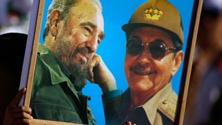 «Alle Kubaner weinen heute Nacht»