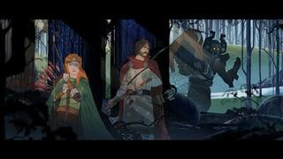 Review: «The Banner Saga»