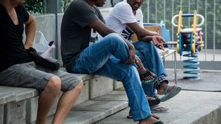 «Flüchtlingslehre» startet im Kanton Glarus