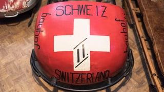 Swiss Olympic will die Sammlung des Sportmuseums nicht übernehmen