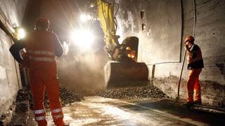 SBB investiert in Axenstrecke 120 Millionen