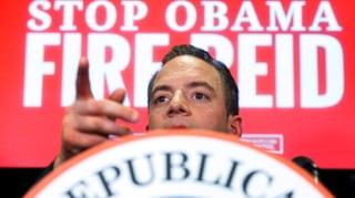 Warum die Republikaner punkten konnten  (Artikel enthält Audio)