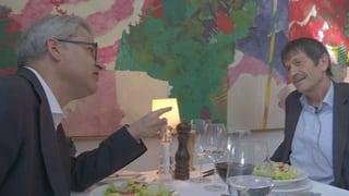 Video «Ueli Mäder und die 68er» abspielen