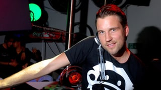 Neuer Job: DJ Antoine wird Juror bei DSDS