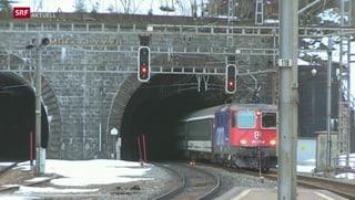 Kühne Idee für den Gotthard