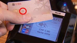 Kontaktlos zahlen: Das müssen Kunden wissen