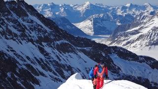 Video «Eiger, Mönch und Jungfrau» abspielen