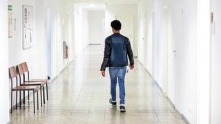 Härtere Gangart trifft Asylsuchende vorerst kaum