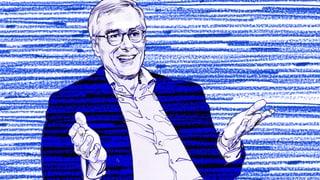 Michael Ringier: «Beim Hafenkran geht es nur ums Geld»