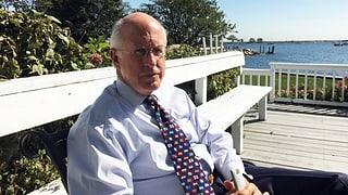 «Unordnung und Schuldenberg sind schockierend»