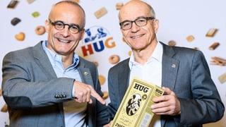 «Herr und Frau Schweizer essen wieder mehr Guetzli»