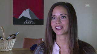 Filmdreh mit Hollywoodstar Prochnow: Nadine Vinzens Durchbruch?