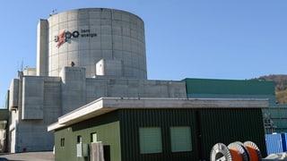 Replica d'ovra atomara Beznau ha cumprovà sbagls da construcziun