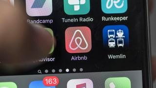 Wie Airbnb den Schweizer Wohnungsmarkt aufmischt