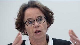 Basler Finanzdirektorin steht zu Unternehmenssteuer III