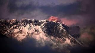 Thomas Glavinic: Die Hölle am Mount Everest
