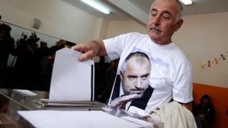 Bulgariens Qual nach der Wahl