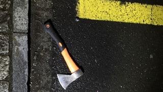 18-Jähriger wird wegen versuchten Mordes angeklagt