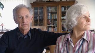 Video «Karls Frau hat Alzheimer» abspielen