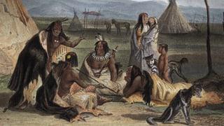 Video «Winnetou – Auf den Spuren einer Legende» abspielen