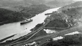 Der Panama-Kanal – Technisches Weltwunder im Dschungel