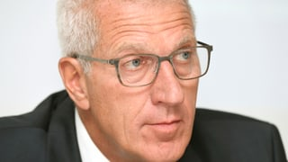 Vincenz: «Arrest d'inquisiziun na-necessari e betg commensurà»