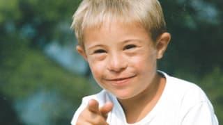 Video «Simons Weg – Leben mit Downsyndrom» abspielen