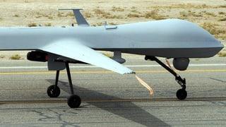 Ex-Drohnenpilotin: «Du wirst gefühllos oder ein Wrack»