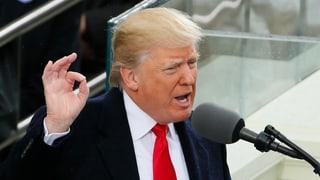 Video «Trump vs. WEF!» abspielen